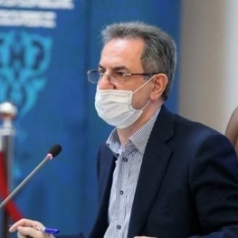 محسنی بندپی: تهران همچنان در وضعیت زرد قرار دارد