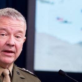 فرمانده سنتکام: ریاستجمهوری بایدن فرصتی برای روابط جدید ایران و آمریکا است