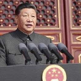 رئیسجمهور چین: جنگ سرد جدید قطعاً به بنبست ختم میشود