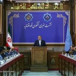 واکنش سخنگوی دستگاه قضا به دستگیری «عماد شرقی»