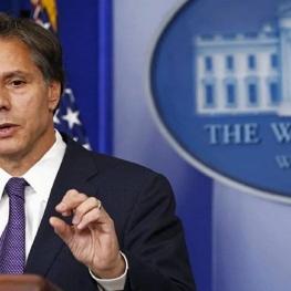 وزیر خارجه جدید آمریکا وعده گفتگو با تهران را داد