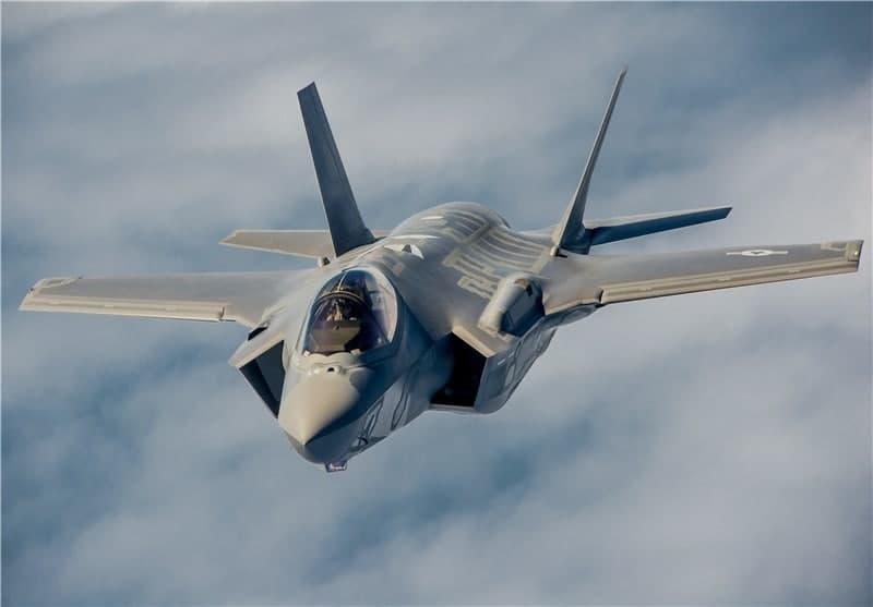 تکذیب پرواز هواپیماهای اسرائیلی در آسمان ایران