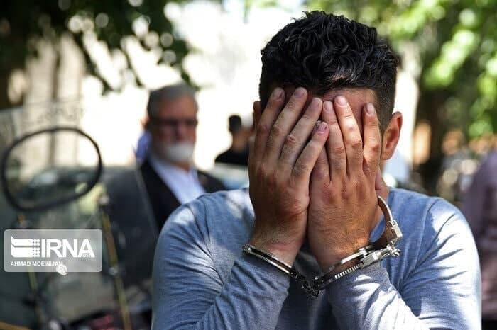 درگیری مسلحانه با پلیس در دروازه سعدی شیراز ۳ مجروح برجا گذاشت