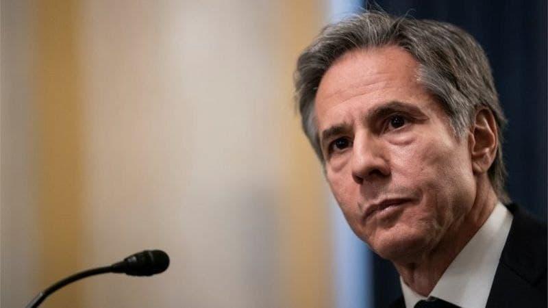 وزیر خارجه آمریکا: ایران ممکن است طی 'چند هفته' به مواد لازم برای ساخت سلاح هستهای برسد
