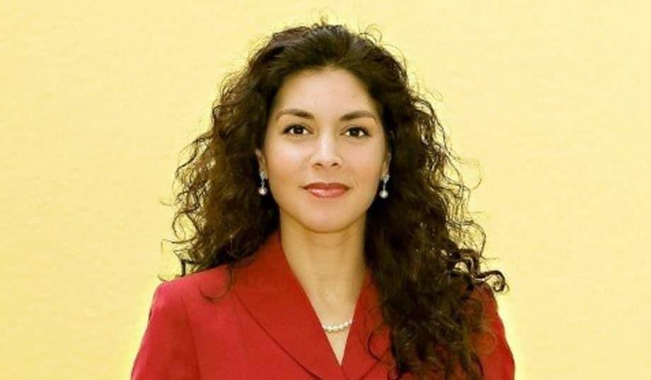 جو بایدن خانم افسانه اشلی را به عنوان قاضی ارشد اداره کل مهاجرت آمریکا منصوب کرد