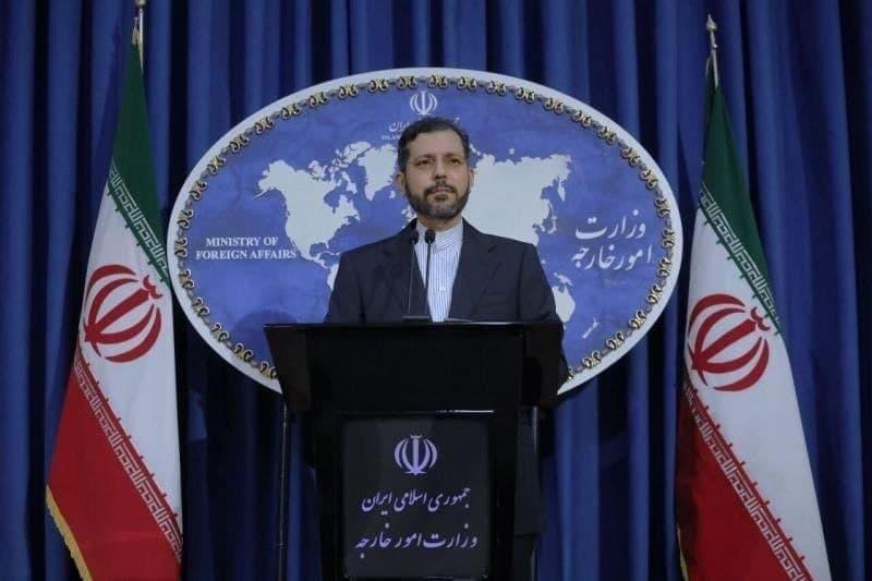 خدمه کشتی کرهای اجازه خروج از ایران را دریافت کردند