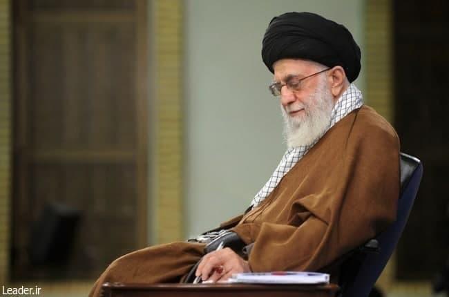 پیام تسلیت رهبر معظم انقلاب در پی درگذشت حجةالاسلام والمسلمین جلالی خمینی