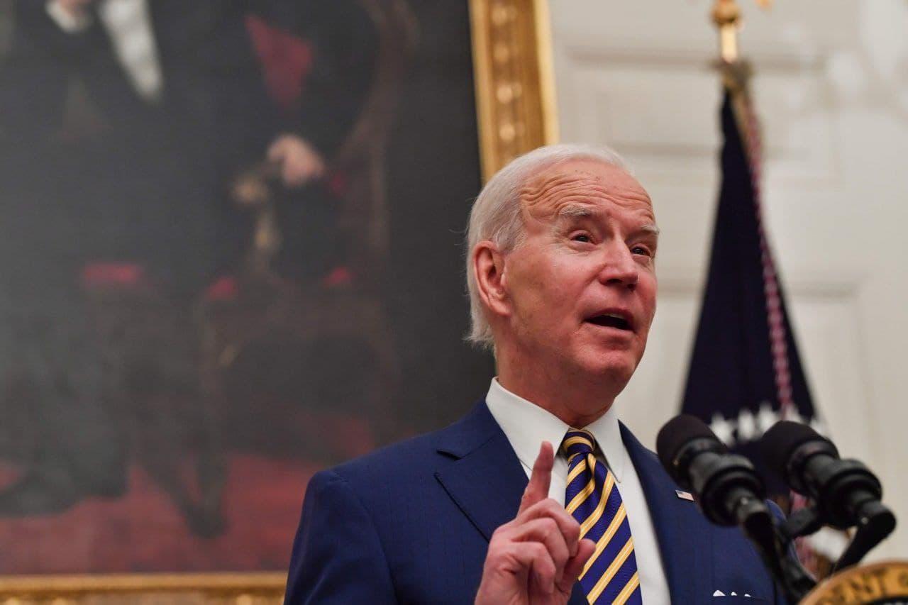 بایدن: دیپلماسی آمریکا بازگشته است