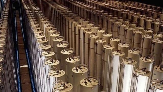 وال استریت ژورنال مدعی شد: بازرسان آژانس اتمی در ایران 'شواهد جدیدی از فعالیتهای اعلام نشده هستهای' یافتهاند