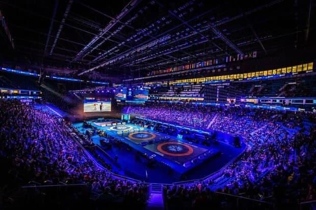 روسیه میزبان مسابقات جهانی کشتی در سال ۲۰۲۳ شد