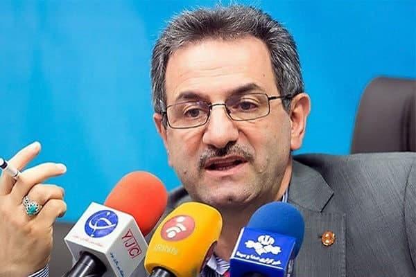 استاندار تهران: تعداد شهرهای نارنجی از ۱۸ به ۳۶ شهر رسیده است