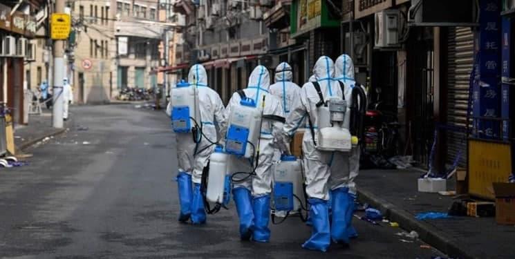 شمار مبتلایان به کرونا در چین به صفر رسید