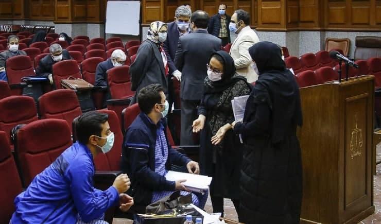 دادگاه فساد در پتروشیمی: «حسن کُد» کیست؟