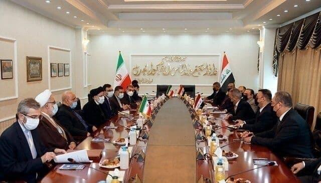 رئیسی: موافقت مقام معظم رهبری با عفو زندانیان عراقی واجد شرایط محبوس در ایران