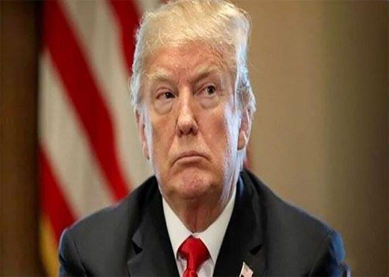 دومین جلسه استیضاح رئیس جمهور سابق آمریکا برگزار شد.