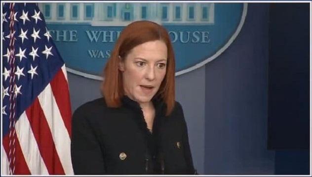 ادعای عجیب سخنگوی کاخ سفید برای بازگشت به برجام