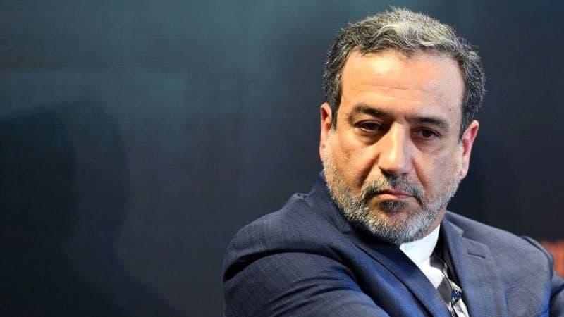 عراقچی: بدون رفع تحریمها، برجام برای ما هیچ ارزشی ندارد