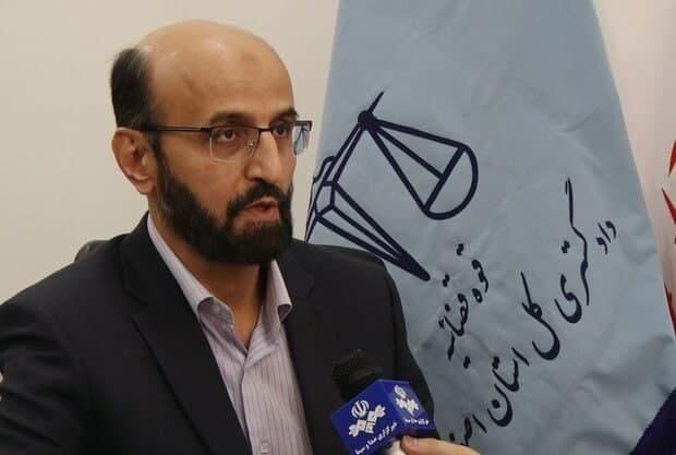 دستور به مراجع امنیتی جهت شناسایی مرتکبان و محرکین شعارهای هنجار شکنانه در روز ۲۲ بهمن