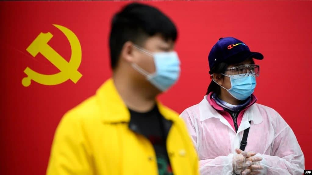 خودداری چین از ارائه اطلاعات مبتلایان اولیه کرونا به سازمان بهداشت جهانی