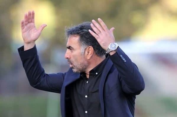 محمود فکری صفحه رسمی باشگاه استقلال و بازیکنان را در اینستاگرام آنفالو کرد