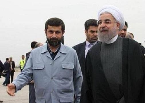 استاندار پرحاشیه خوزستان، رئیس سازمان ملی استاندارد ایران» شد