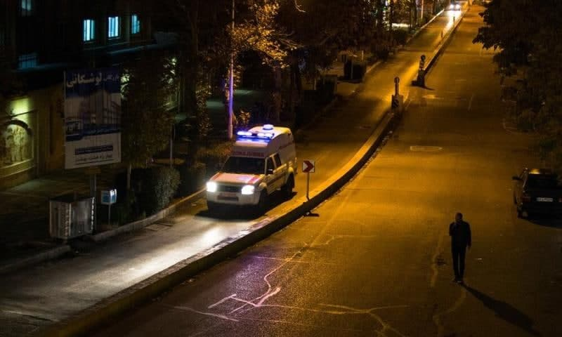 منع ترددهای شبانه برای تمامی شهرها همچنان قابل اجراست