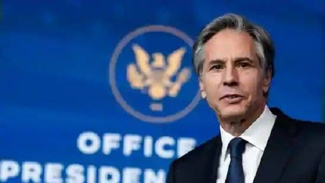 وزیر خارجه آمریکا: راه دیپلماسی با ایران باز است