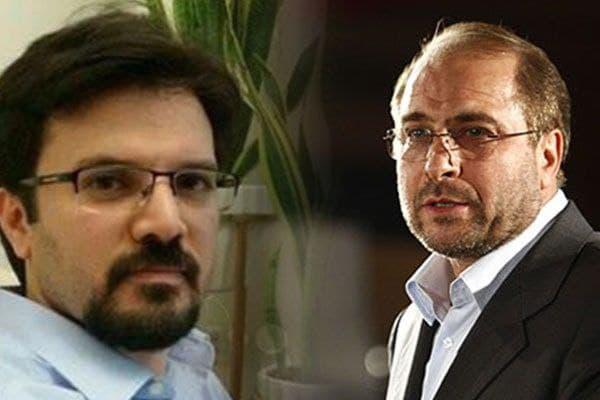 وکیل قالیباف: یاشار سلطانی به دلیل نشر اکاذیب به ۱۳ ماه و یک روز حبس محکوم شد