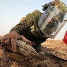 شهادت ۲ تن از نیروهای تفحص در مناطق جنگی دوران دفاع مقدس؛