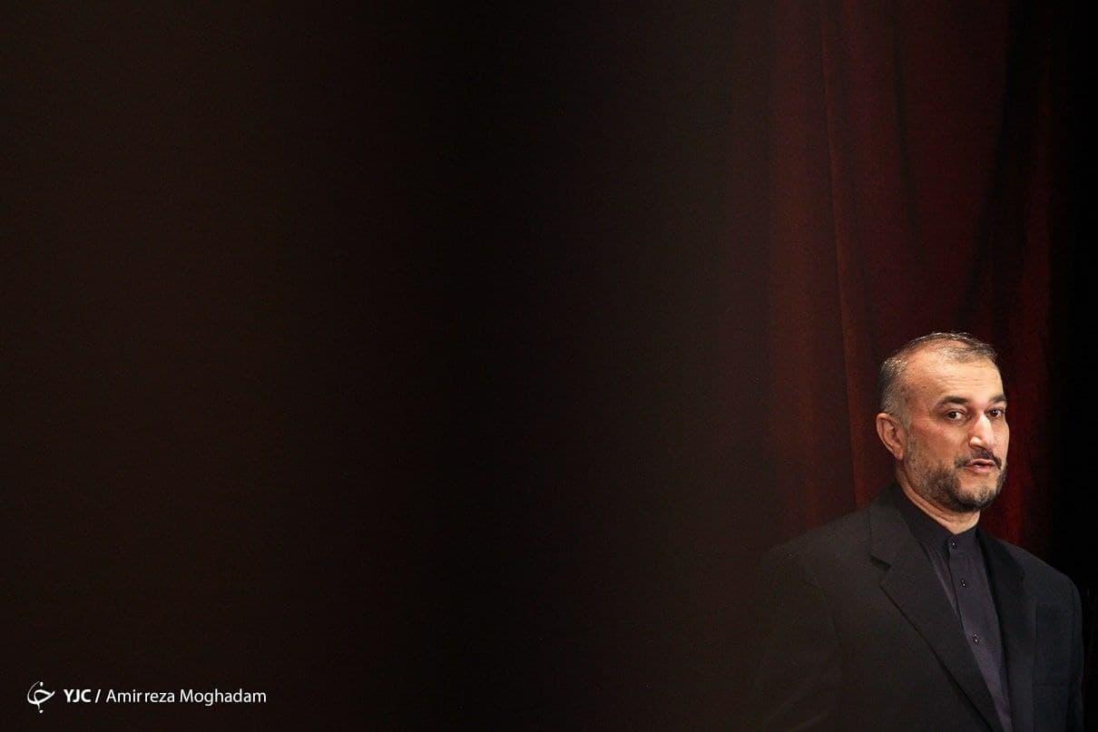 امیرعبداللهیان: دیگر معطل جلسات و وعدههای تو خالی کاخ سفید و سه کشور اروپایی نخواهیم ماند