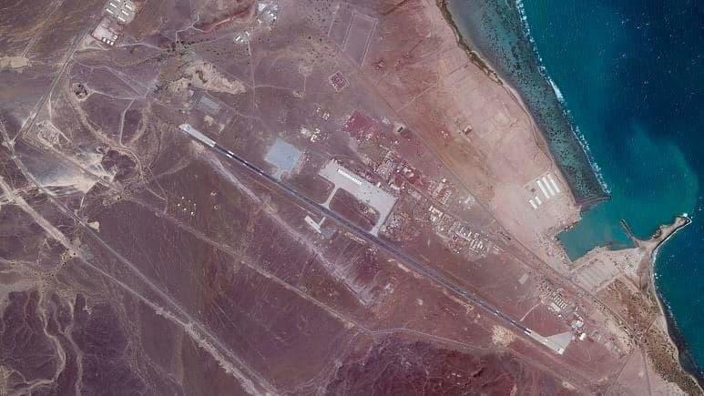 جنگ «پردردسر» یمن؛ امارات پایگاه نظامیاش در اریتره را منهدم کرد