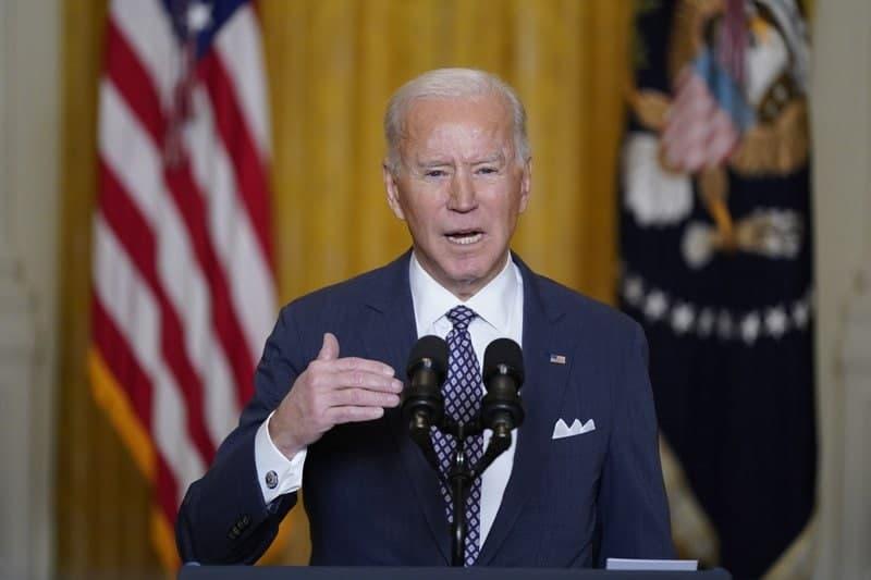 جو بایدن: آمادهایم با ۵+۱ درباره فعالیتهای هسته ای ایران وارد تعامل شویم