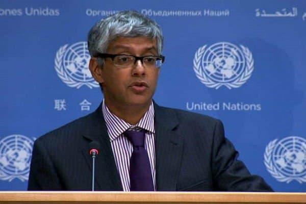 سازمان ملل اجرا و تقویت برجام را خواستار شد