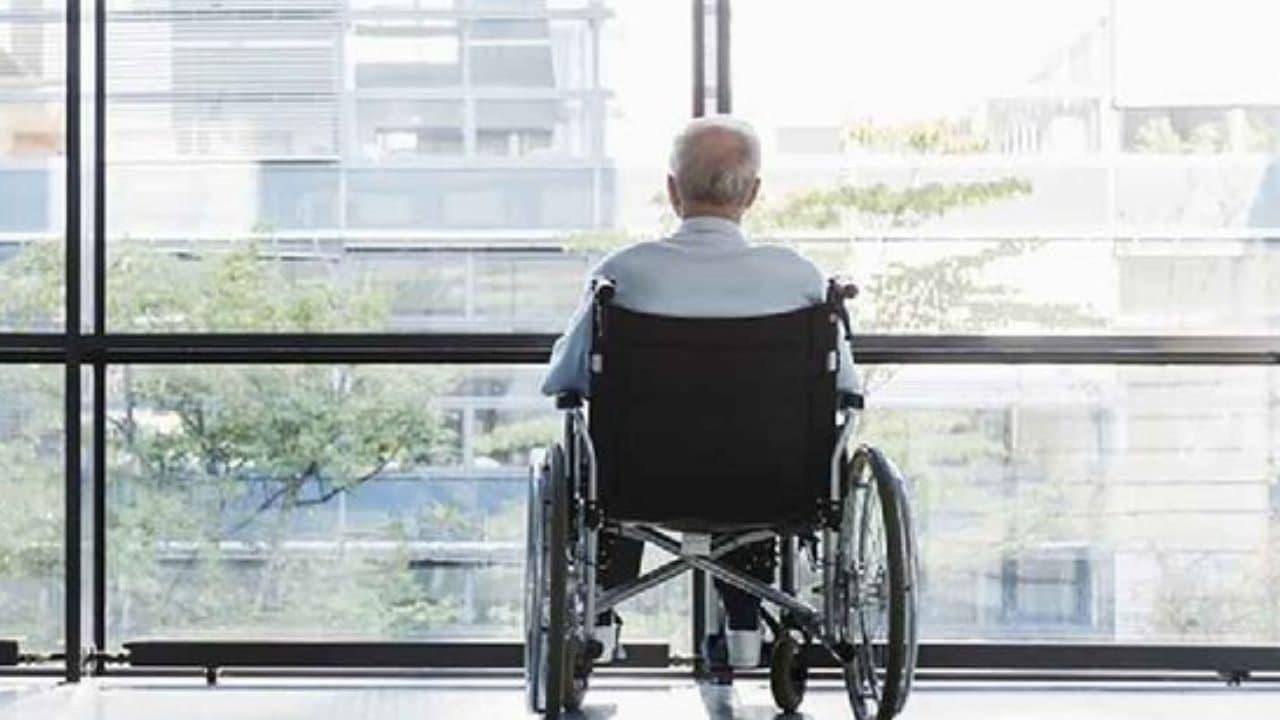 افزایش دزدی از معلولان!