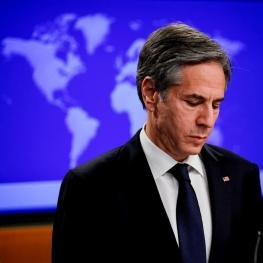 ادعای آنتونی بلینکن: ایران باید به تعهداتش عمل کند