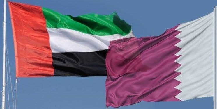 دیدار نمایندگانی از قطر و امارات برای نخستین بار پس از سه سال