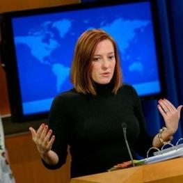 ساکی: اقدامات بیشتری در مورد توافق هستهای ایران انجام نمیدهیم