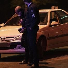 سردار رحیمی: هزینه جریمه های کرونایی به خزانه دولت واریز میشود و ربطی به پلیس ندارد