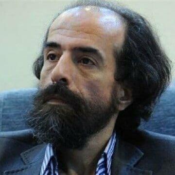 محمدرضا الوند بر اثر کرونا درگذشت
