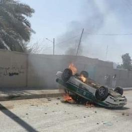 استاندار سیستان و بلوچستان: سه نفر در حادثه سراوان کشته شدند