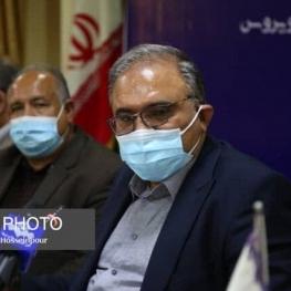 رئیس علوم پزشکی شیراز: سفر به شیراز ممنوع است