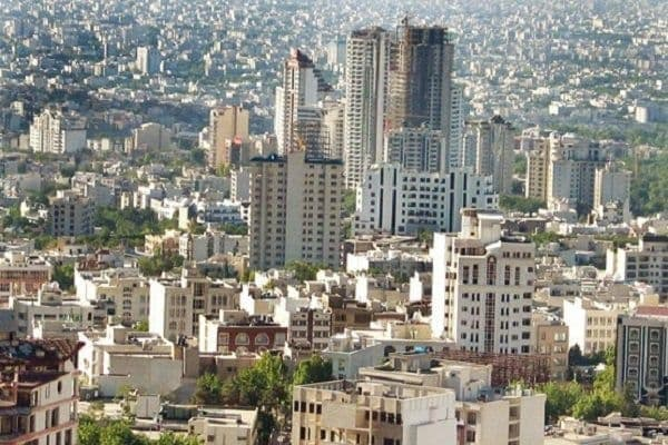 ادامه رشد ماهانه قیمت مسکن در تهران