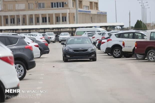 مخالفت مجلس با واردات خودروهای خارجی