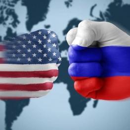 آمریکا چند مسئول بلندپایه روسیه را تحریم کرد