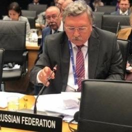 اولیانوف: صدور قطعنامههای علیه ایران احیای برجام را دشوار میکند