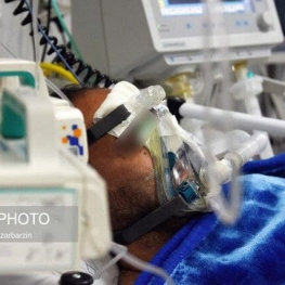 یکچهارم مرگهای روزانه کرونا در خوزستان / نگرانی از گسترش ویروس انگلیسی در تهران