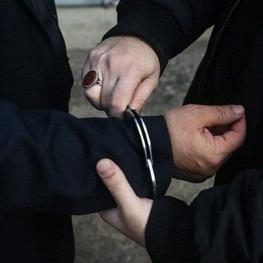 استاندار اسبق خوزستان دستگیر شد