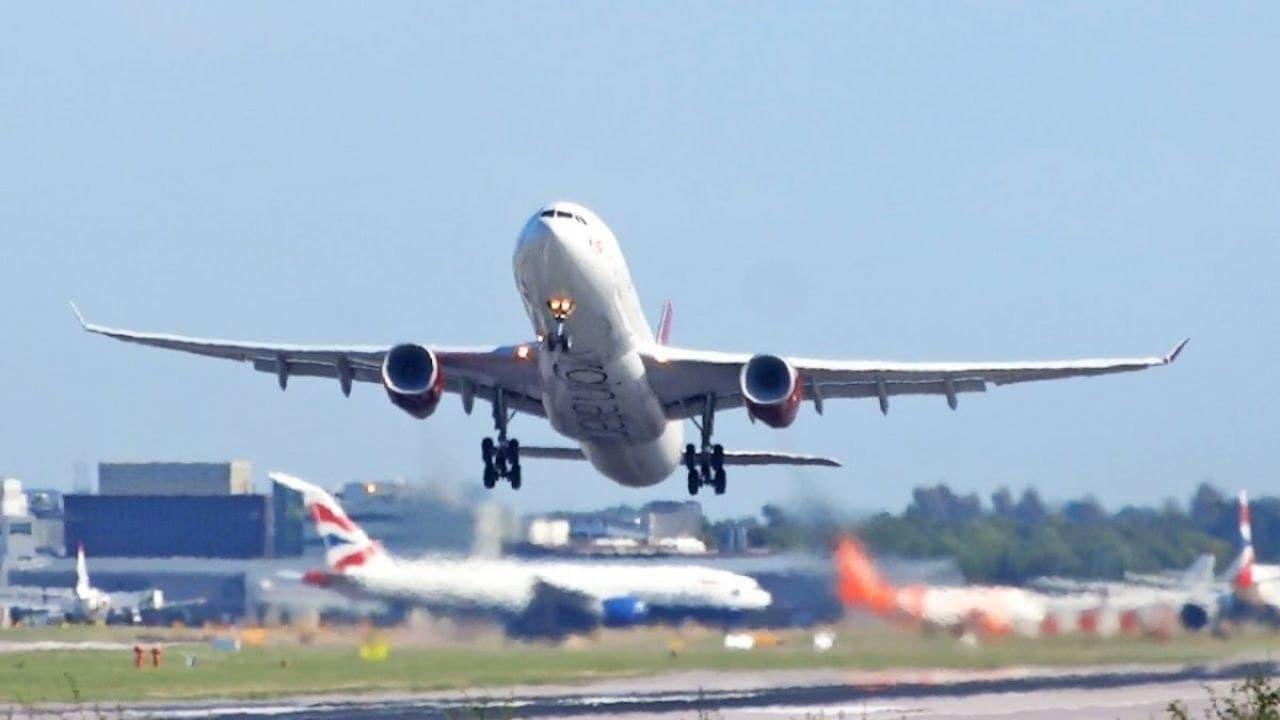 سازمان هواپیمایی: نوروز ۱۴۰۰ پرواز به آنتالیا و لندن نداریم