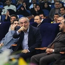 کدام استاندار پیشین خوزستان بازداشت شد؟