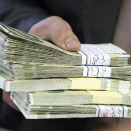 سقف افزایش حقوق کارمندان دولت ۲.۵ میلیون تومان شد.